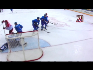 Универсиада-2017. Мужчины. Финал. Казахстан - Россия 0-1