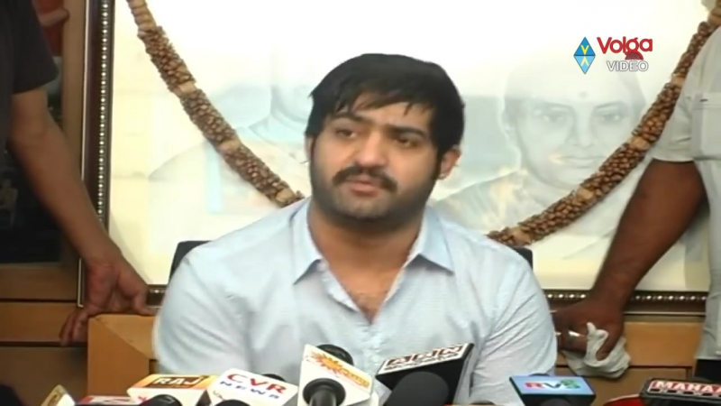 Jr Ntr about Balayya and CBN about Telugu Desam and Kodaali Naani issue