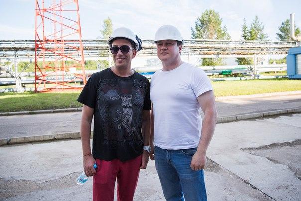 фото из альбома Алексея Цветкова №8