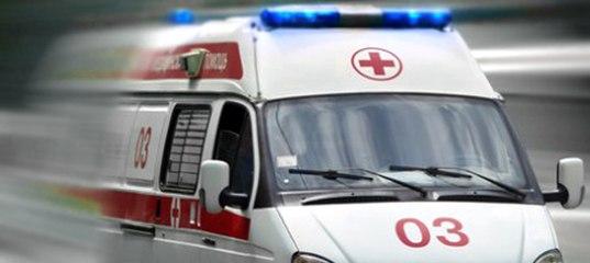 В ДТП пострадали 5 человек
