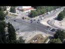 Жуткая авария в Липецке