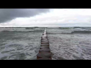 Cranz. Baltic Sea