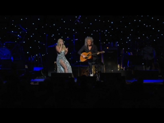 Brian May Kerry Ellis I Loved A Butterfly (Sunflower Jam 2012)