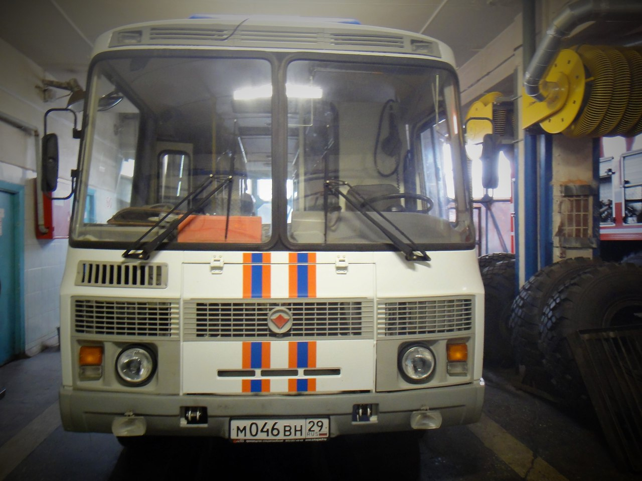 новодвинск пгсс фото пожарные машины АСА