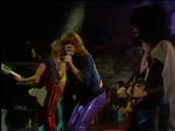New York Dolls - Personality Crisis (Live at Musik Laden, 1973).