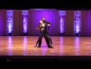 Станислав Фурсов Екатерина Симонова классификация эсценарио Mundial de Tango 2017