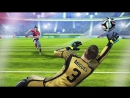 Football Strike Trailer