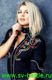 Fergie, Black Eyed Peas