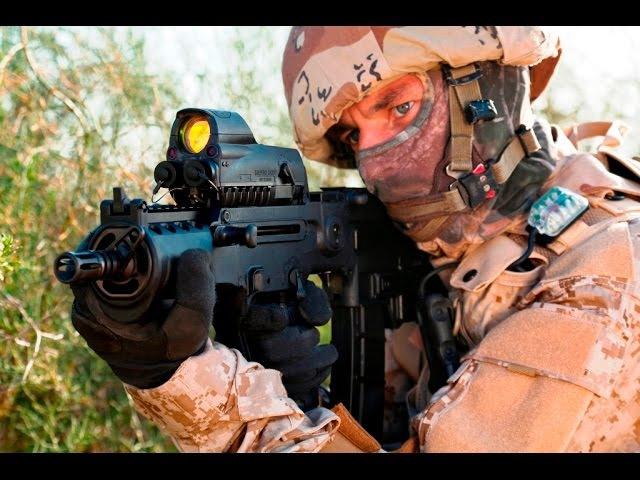 Israel Defense Forces ✡ IDF ✡ 4K Israeli Special Forces Units ✡ 2018