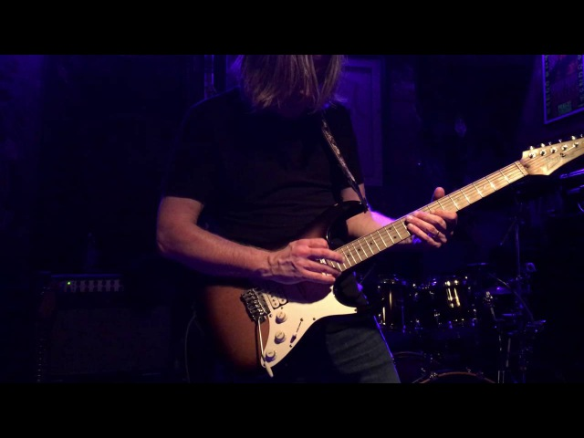 Andy Timmons - Electric Gypsy
