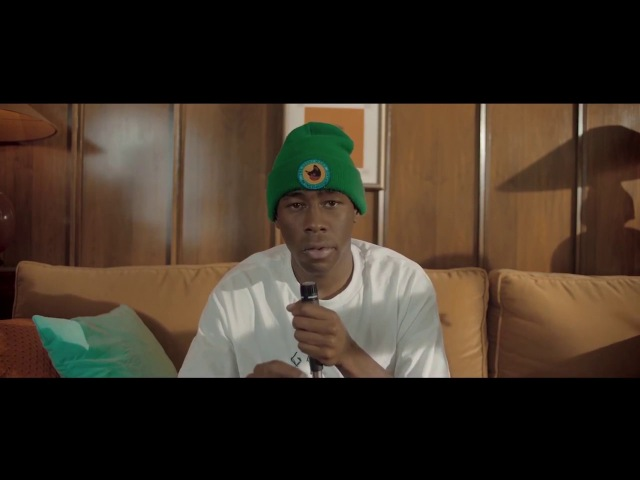 Tyler, the Creator - Answer (rus subtitles)