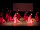 Яркие танцы 6 6 Наваждение - группа New-3.