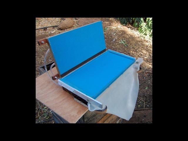 Mittelwandgussform - estampadora de cera - foundation mold