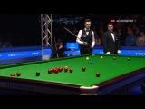 Kyren Wilson v Oliver Lines Frame 4 Scottish Open 2016