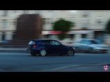 BMW 1 Series  Дрифт  Рязань