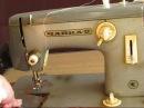 Как научиться шить на швейной машинке Чайка