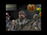 Warface №34.Кв ИгрыСна vs --Д-О-Б-Е-Р-М-А-Н--