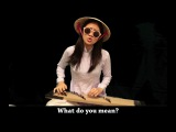 What Do You Mean by Justin Bieber - Vietnamese C