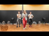 Upgrade You - Beyonce Baiba Klints Choreography 310XT Films URBAN DANCE CAMP