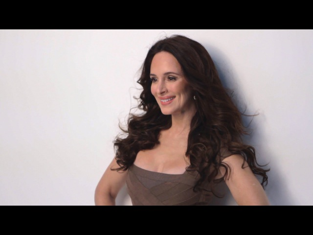 Madeleine Stowe Watch the Revenge Star at Her NewBeauty Magazine Cover