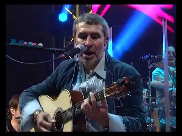 Владимир Аветисян и группа «D'Black». Выступление в Вышгороде (Украина) 26.07.13