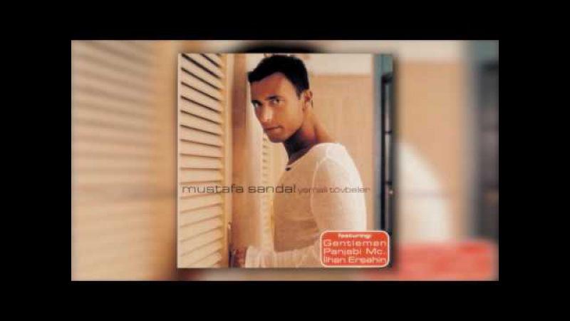 Mustafa Sandal - İsyankar (Kingstone's Senorita Remix)