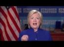 Hillary Clinton Won't Stop Yelling SUPERcuts 363