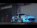 [HOONIGAN] DT 070: Dai Yoshihara's Subaru BRZ Formula Drift Car
