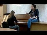 Кокаинетка (Вертинский А.Н.) Голос и пианино