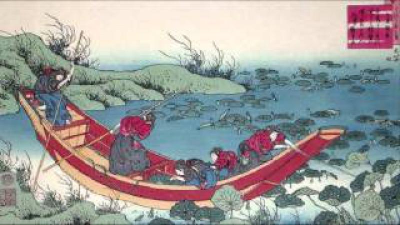 Japanese Anonymous Shika no Tōne for shakuhachi (XVIII century) K. Miyata