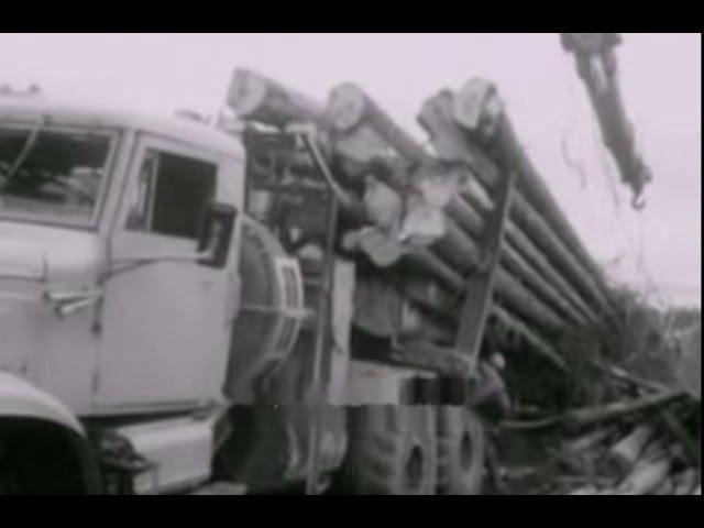 Применение кранов с грейферами 1983