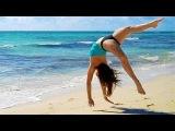 Rachel's Gymnastics In Cancun