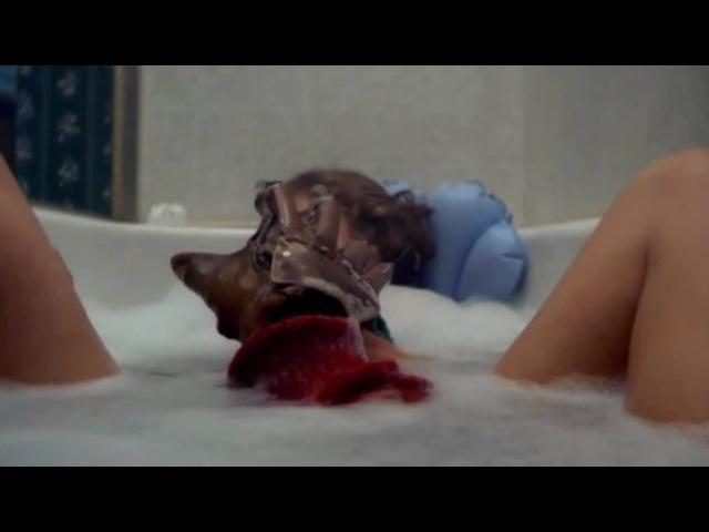 Bathtub horror