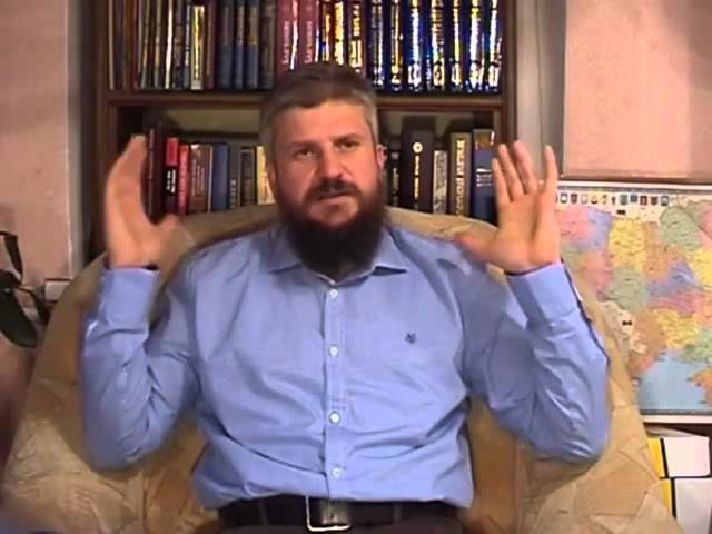 Олег Щербанюк о биопаспортах 2