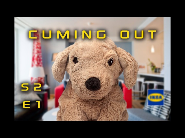 Роберт - псина? Жизнь в ИКЕА 2: CUMING OUT [S2E1]