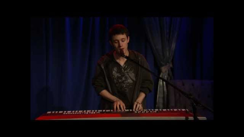 P4A: Kurt Hugo Schneider - Everything That Aches