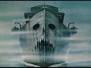 7 Самых Жутких Кораблей Призраков