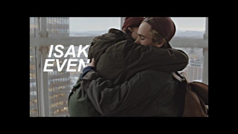 Believer | Isak Even [SKAM]