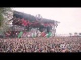 Dash Berlin feat. Christina Novelli - Listen To Your Heart Live at Ultra Music Festival Miami 2017