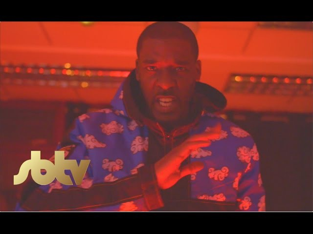 Jamakabi Juicy Patty P Jam Refix Music Video SBTV10 4K