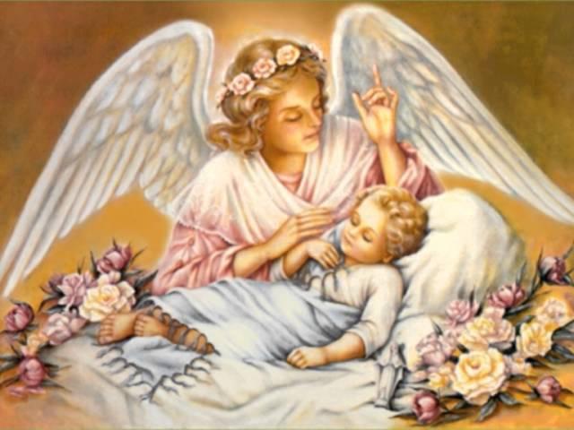 Светлый ангел. муз. В Бохана. ст Л. Троицкой исп В Евдокимова