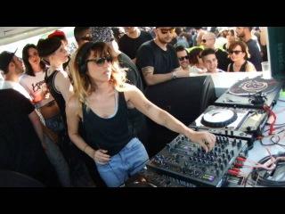 Carola Pisaturo @ Ralf In Bikini 2014 - Closing Set