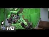 CGI VFX Making of