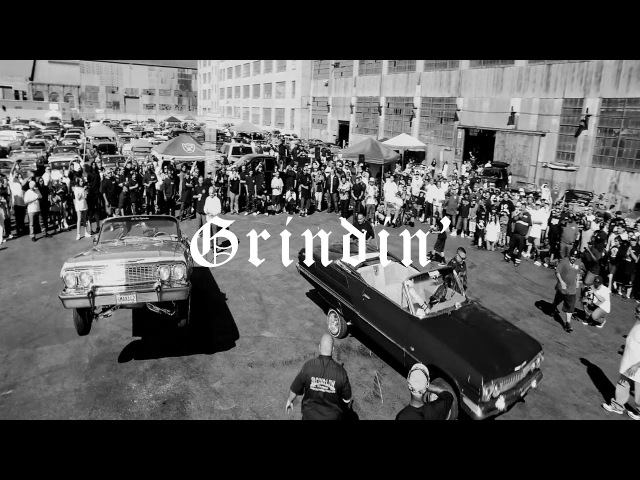 NuKid - Grindin' [Official Video]