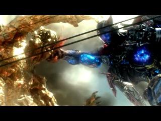 Могучие рейнджеры - Русский трейлер 2 (HD)