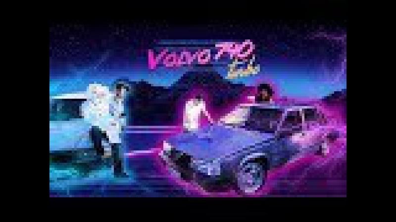 VOLVO 740 TURBO: Скрытый потенциал | ft. KLoP Show