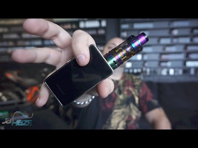 UWell Crown 3 Review and Rundown