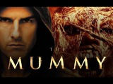 Мумия 2017 The Mummy 2017