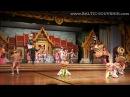 ThaiFolk, Танцы Сиама, Siam, Thailand