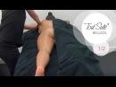 Masaje relajante de cuerpo entero 1/2 Full body massage